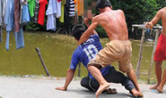 """""""Luật gia"""" đánh nhau với tài xế taxi ở Phú Quốc từng giả danh phóng viên"""