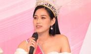 Nhiệm vụ lớn nhất của tân hoa hậu Việt Nam Đỗ Thị Hà