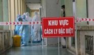 2 chuyên gia Ấn Độ mắc Covid-19, Việt Nam có 1.316 ca bệnh