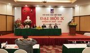 Nhà thơ Hữu Thỉnh xin rút khỏi ban chấp hành Hội Nhà văn Việt Nam khoá mới