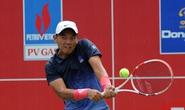 Hoàng Nam vào tứ kết đôi nam Giải VTF Masters 500 lần 2