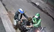Tình tiết ly kỳ trong vụ bắt giữ hai kẻ cướp xe Vespa gây lo sợ ở quận Bình Tân