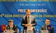 Bộ Công an đề xuất 3 sáng kiến phòng, chống tội phạm xuyên quốc gia