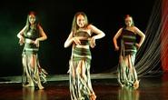 Hàng trăm nghệ sĩ múa tranh tài tại Liên hoan nghệ thuật múa lần 6 - 2020