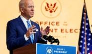 Hai thái cực giữa ông Joe Biden và ông Donald Trump