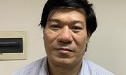 Thổi giá thiết bị phòng chống Covid-19, nguyên giám đốc CDC Hà Nội Nguyễn Nhật Cảm sắp hầu toà