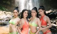 Diện bikini, ứng viên Hoa khôi Du lịch Việt Nam 2020 lại bị chê