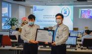 Hội đồng bay quốc tế công nhận sân bay Nội Bài an toàn chống dịch Covid-19