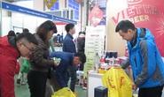 Hà Nội: Mở thêm nhiều điểm bán hàng Việt phục vụ công nhân