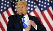 50 ngày còn lại của nhiệm kỳ, Tổng thống Trump làm gì?