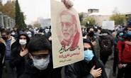 Iran tuyên bố trả thù sau vụ nhà khoa học hạt nhân bị sát hại