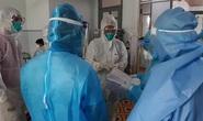 Thêm 2 ca mắc Covid-19 được điều trị tại TP HCM và Hà Nội