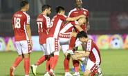 CLB TP HCM thắng kịch tính trước tân binh V-League