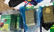 Triệt phá vụ ma túy khủng nhất trong lịch sử Đắk Nông