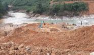 Lên phương án mới tìm kiếm 12 công nhân thủy điện Rào Trăng 3 mất tích