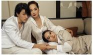 NSND Lê Khanh cá tính bên Kaity Nguyễn, Khương Lê
