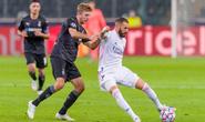 Real Madrid – Inter Milan: Thành bại tại Eden Hazard