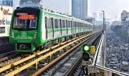 Không để đường sắt Cát Linh-Hà Đông sai hẹn về đích lần 9