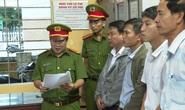 Làm ẩu, nguyên chủ tịch phường và 4 nhân viên bị bắt