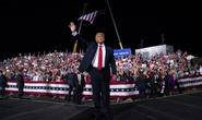 Những kịch bản giúp Tổng thống Trump lật ngược thế cờ