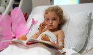 Bé gái 3 tuổi Thổ Nhĩ Kỳ sống sót sau 3 ngày động đất kinh hoàng