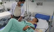 Quảng Nam: Hỗn chiến, nam thanh niên bị bắn 13 phát đạn hoa cải suýt chết