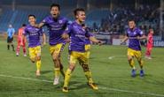 Thua Hà Nội FC, Sài Gòn FC bị loại khỏi cuộc đua vô địch V-League 2020