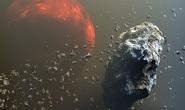 Phát hiện phần cơ thể đã mất của Trái Đất bay sau Sao Hỏa