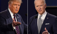 Bầu cử Mỹ: Chuẩn bị cho cuộc chiến pháp lý