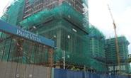 Nhiều vi phạm tại dự án nhà tái định cư ở Phước Kiển