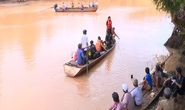 Bình Phước: Thả cá phóng sinh, hai người chết vì đuối nước