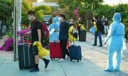 Mở lại bay quốc tế: Mở rộng khu cách ly cho người nhập cảnh