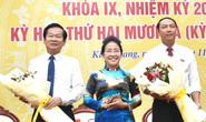 Nguyên Bí thư Huyện ủy Phú Quốc làm Chủ tịch UBND tỉnh Kiên Giang