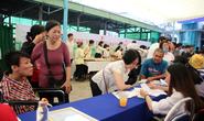 Hơn 300 người lao động khuyết tật tìm việc làm