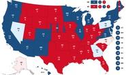 Truyền thông Mỹ chờ gọi tên ở Pennsylvania, Georgia kiểm phiếu lại