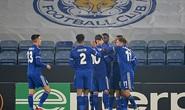 Vùi dập Sporting Braga 4-0, Leicester bay cao ở Europa League