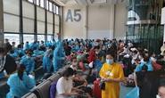 Mỗi tuần sẽ có 4 chuyến bay khứ hồi giữa Việt Nam và Đài Loan