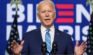 Ông Biden tiến gần hơn đến chiến thắng
