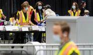Chuyện gì đang xảy ra với kết quả bầu cử Mỹ?
