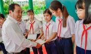 """Phú Cường Kiên Giang """"Chia sẻ yêu thương"""" với 100 học sinh nghèo"""