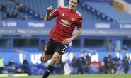 Man United đè bẹp Everton 3-1, cứu ghế HLV Solskjaer