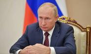 Điện Kremlin: Tổng thống Nga Vladimir Putin không có ý định từ chức