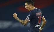 Di Maria lập cú đúp, PSG tiếp tục ở đỉnh bảng Ligue 1