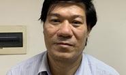 Truy tố giám đốc CDC Hà Nội nâng khống thiết bị phòng chống Covid-19