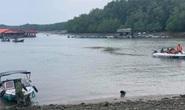 Phát hiện thi thể có vết đâm trôi trên sông ở Đồng Nai