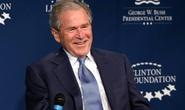 """Cựu Tổng thống Bush: """"Ông Trump có quyền theo đuổi thách thức pháp lý"""""""