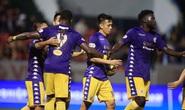 V-League: Thành bại bởi ngoại binh