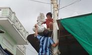 Phú Yên: Di dời khẩn hơn 4.000 người từ các lồng bè hải sản vào bờ trước bão số 12