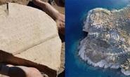 Đào bới hoang đảo, phát hiện kho báu từ vua hải tặc 2.400 tuổi