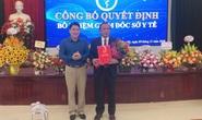 Quảng Nam bổ nhiệm 3 tân giám đốc sở